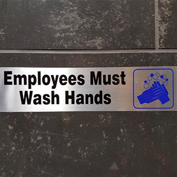 How Bathrooms Can Hurt Employees